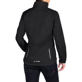 VAUDE Wintry III Jacket Damen black